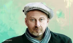 Colin Dmitri