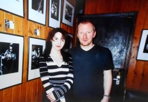 Colin & me 2002 mAI 4