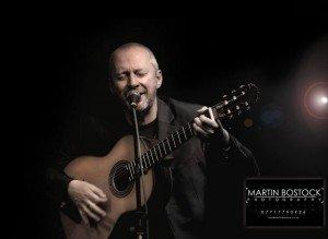 Colin Martin 2014