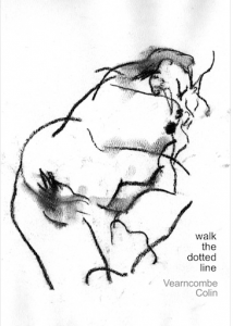 walk the dotted line