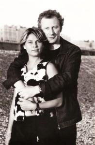 Camilla et Colin 2001 Brighton